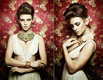Khurana Jewellers  (Advertising)