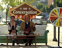 Conversation Couch // SoulPancake