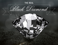 The real Black Diamond