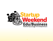 Startup Weekend Edu Business Octubre 24 al 26 del 2014