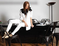 Ana Arietti - Harper's Bazaar