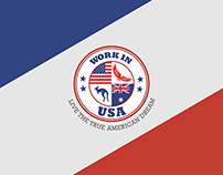 Work In USA - Website Design & Development