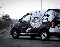 Carwrap Smartech Automotive