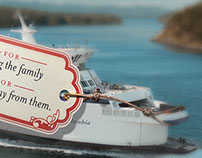 BC Ferries Campaign