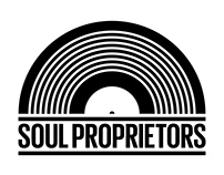 Logo designs - Soul Proprietors record shop