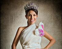 Mrs Earth , Mrs India - Priyanka Goyal