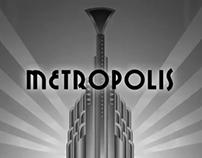 CREDITOS METROPOLIS - DG Gabriele