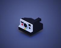 Polaroid Anniversary