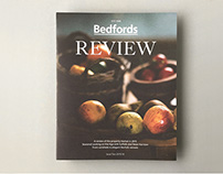 Bedfords Review