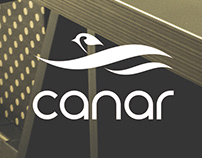 Canar Telecom new Website Ui/Ux