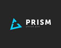 Prism. Система «Умный дом»