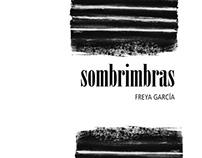 """Portada de libro """"Sombrimbras"""" de Freya García"""