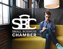Small Business Chamber Rebrand