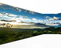 Cerro Rumiñahui