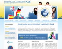 European languages plus
