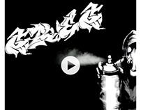 Graffiti Word....