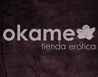 Okame tienda erótica