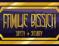 The Bitey Family - Safety & Security