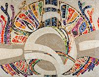 Mozaic Unirea Spa
