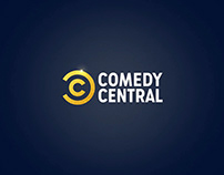 Comedy Central EMMYS Screens