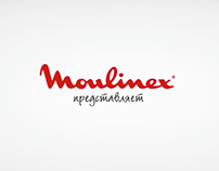 Moulinex kaleidoscope