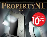 PropertyNL magazine