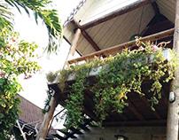 Arsitektur Tropis Villa Bali