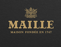 Work for Maille, Unilever