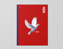 Hilo, la revista para entender latinoamerica