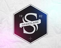 Singolare - LogoType