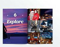Visit Santa Brochure