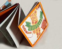 GLOB - CHILDREN'S BOOK
