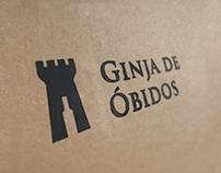 Ginja de Obidos