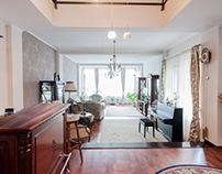 Design interior rezidential - Casa C.C.