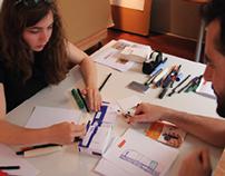 Smart Design Internship