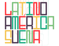 Latinoamérica Suena
