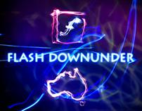 'Flash Down Under' Theme