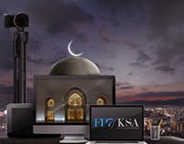 FP7 - Ramadan E-Card