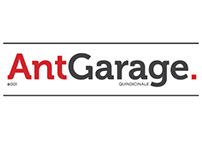 AntGarage (tabloid)
