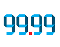 99.99 Branding