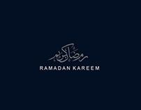 Ramadan Kareem | 2013