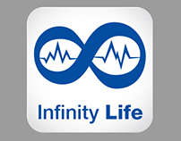 Infinity Life Mobile Apps Project