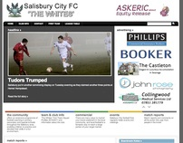 Salisbury City Football Club