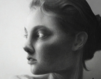 Pencil Artworks