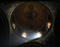 Church of the Holy Sepulchre - Jerusalem