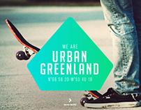 Urban Greenland
