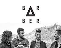 Bastille Barber