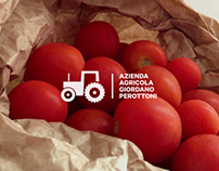 Logo Azienda Agricola