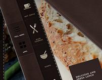 Restaurant App / MyntCart