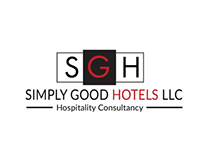 Simply Good Hotels Logo